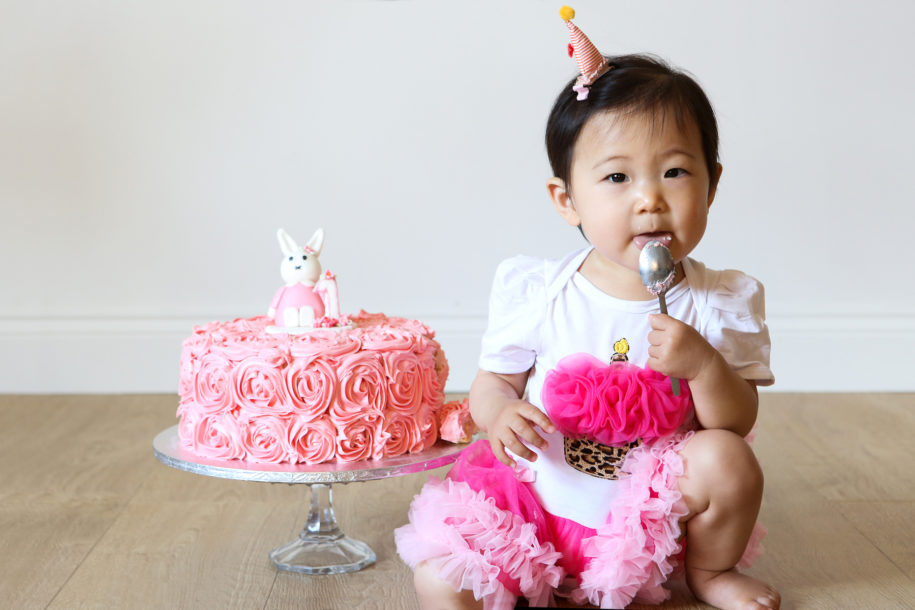 First Birthday And Cake Smash Gallery